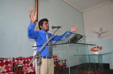 Khuram Bashir